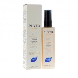 PHYTO PhytoJoba Moisturizing Care Gel for Dry Hair, Ζελ για την καθημερινή φροντίδα των ξηρών μαλλιών, 150ml