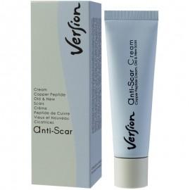 VERSION Anti-Scar Cream αναπλαστική κρέμα 30ml