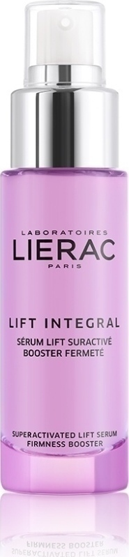 LIERAC Lift Integral Superactivated Lift Serum Firmness Booster Aντιγηραντικός-Δραστικός Ορός για αποτέλεσμα Λίφτινγκ, 30ml