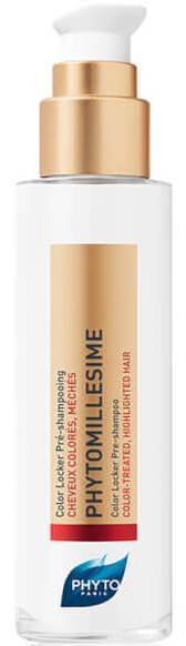 PHYTO Phytomillesime Color Locker Pre-Shampoo Tζελ για Πριν το Λούσιμο για Βαμμένα Μαλλιά, 100ml