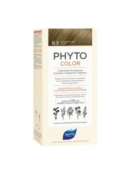 PHYTO Phytocolor 8.3 Ξανθό Ανοιχτό Χρυσό