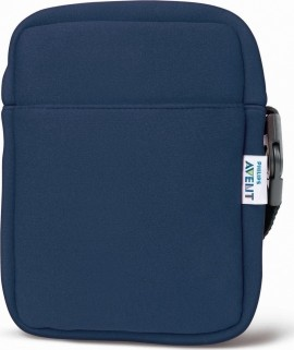 AVENT PHILIPS Τσάντα ThermaBag μπλε (1 τεμάχιο) code SCD150/11 blue