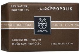 APIVITA Φυσικό Σαπούνι με Πρόπολη, 125gr