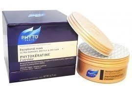 PHYTO Phytokeratine Extreme Masque Μάσκα Μαλλιών Εντατικής Θρέψης, 200 ml