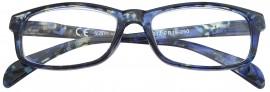 Zippo Γυαλιά Πρεσβυωπίας σε χρώμα BLUE LEOPAR code: 31Z-PR19 (1 τεμάχιο)