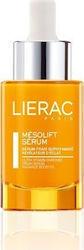 LIERAC Mesolift Serum, Δροσερός Ορός Πλούσιος Σε Βιταμίνες για Διόρθωση της Κούρασης, 30ml