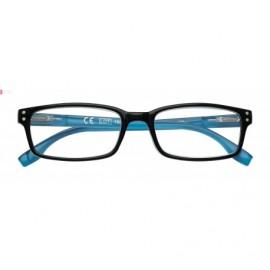 Zippo Γυαλιά Πρεσβυωπίας σε χρώμα ΜΑΥΡΟ ΜΠΛΕ code: 31Z-B15-BLB(1 τεμάχιο)