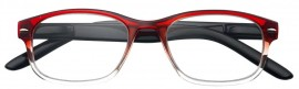 Zippo Γυαλιά Πρεσβυωπίας σε χρώμα ΚΟΚΚΙΝΟ code: 31Z-B1-RED (1 τεμάχιο)