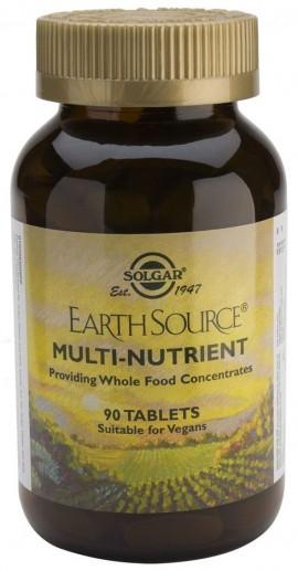 SOLGAR Earth Source, 90Tabs