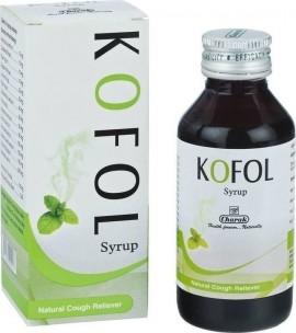 CHARAK Kofol Syrup Σιρόπι για Γρήγορη & Αποτελεσματική Ανακούφιση του Βήχα, 100ml