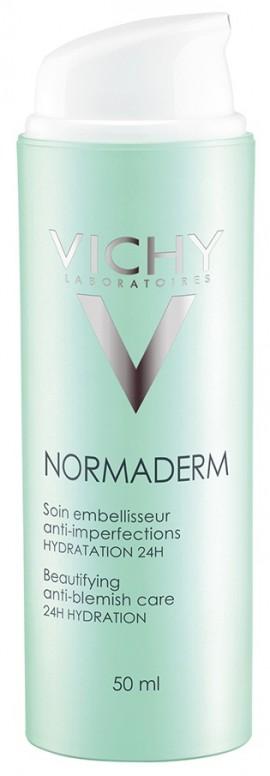 VICHY Normaderm Correcting Anti-blemish Care Κρέμα Ημέρας Κατά των Ατελειών, 50ml
