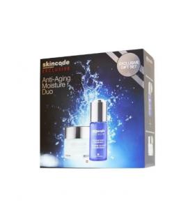 Skincode Promo Anti-Aging Moisture Duo Θεραπεία Αναζωογόνησης & Αντιγήρανσης με Cellular Power Concentrate 30ml + Cellular Extreme Moisture Mask 50ml