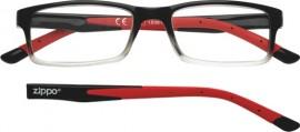 Zippo Γυαλιά Πρεσβυωπίας σε χρώμα RED code: 31Z091-RED (1 τεμάχιο)