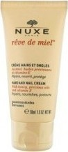 NUXE Reve de Miel Hand and Nail Cream, Κρέμα χεριών και νυχιών, 50ml