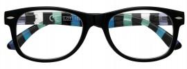 Zippo Γυαλιά Πρεσβυωπίας σε χρώμα ΜΑΥΡΟ code: 31Z-PR1A (1 τεμάχιο)