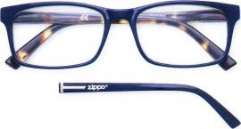 Zippo Γυαλιά Πρεσβυωπίας σε χρώμα BLUE code: 31Z-B20-BDE (1 τεμάχιο)