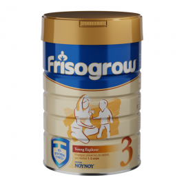 FRISOGROW Ρόφημα γάλακτος σε σκόνη για νήπια 1 - 3 ετών 800GR
