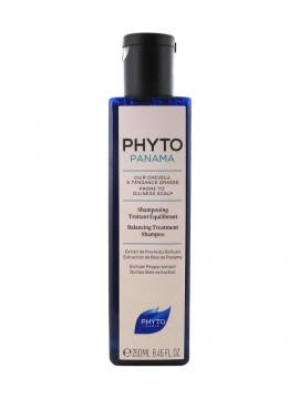 PHYTO Phytopanama shampoo, Σαμπουάν για καθημερινή χρήση, 250ml