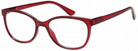 Omnia Vision Γυαλιά Πρεσβυωπίας code: RG-266 bordo ( 1 τμχ)