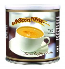 POWER HEALTH NOCCA Υποκατάστατο Καφέ  με Υπέροχη Γεύση, 125gr
