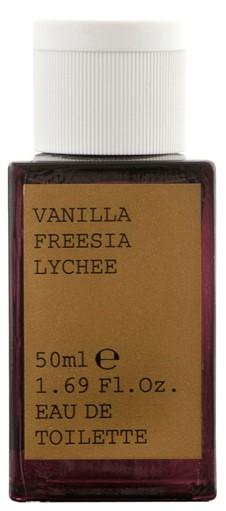 KORRES Γυναικείο Άρωμα Vanilla/ Freesia/ Lychee, 50ml