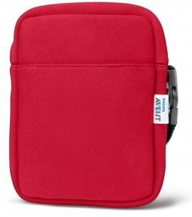 AVENT PHILIPS Τσάντα ThermaBag κόκκινο (1 τεμάχιο) code SCD150/11 red