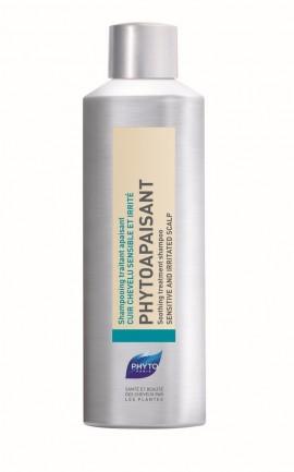 Phyto Phytoapaisant Shampoo, Δροσιστικό Καταπραϋντικό Σαμπουάν Ευαίσθητο & Ερεθισμένο Τριχωτό, 200ml