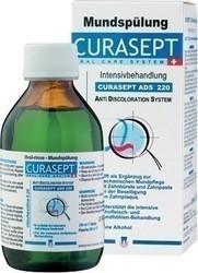 CURASEPT ADS® 220: Στοματικό Διάλυμα με  0,20% χλωρεξιδίνη, 200ml