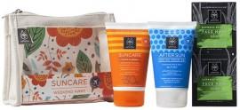 APIVITA Promo Face & Body SPF30 & After Sun σε Travel Size με Δώρο Express Aloe, 100ml & 100ml
