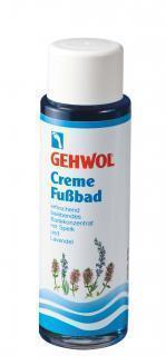 Gehwol Cream Footbath 150ML 1125008