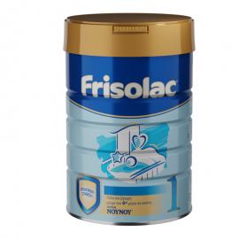 FRISOLAC 1 Γάλα για βρέφη από 0 έως 6 μηνών 800gr