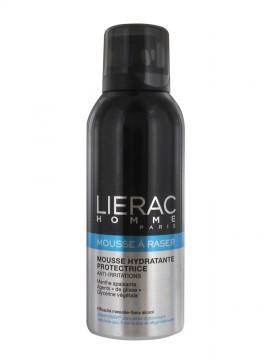 LIERAC Homme Rasage Express Mousse Αφρός ξυρίσματος, 150ml
