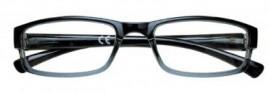 Zippo Γυαλιά Πρεσβυωπίας σε χρώμα ΜΑΥΡΟ  code: 31Z-B9-BLK (1 τεμάχιο)