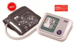 A&D Medical Blood Pressure Monitor UA-767S-W AFib Ψηφιακό Πιεσόμετρο Βραχίονα