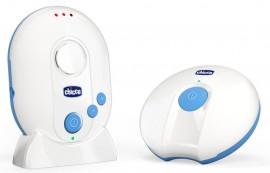 CHICCO Always With You Ψηφιακή Ενδοεπικοινωνία Ήχου με το μωρό σας (1 τμχ) code 07661-00