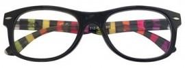 Zippo Γυαλιά Πρεσβυωπίας σε χρώμα ΜΑΥΡΟ code: 31Z-PR1-BLK (1 τεμάχιο)