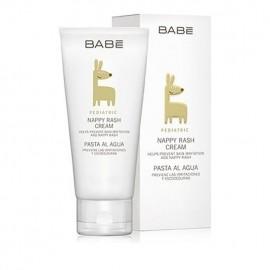 BABE Pediatric Nappy Rash Cream, Κρέμα για την Πρόληψη των Ερεθισμών και το Σύγκαμα, 100ml