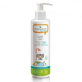 PHARMASEPT KID Soft Bath, Απαλό Παιδικό Αφρόλουτρο 500ml