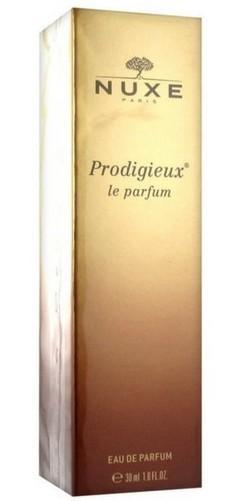 NUXE Prodigieux Eau de Parfum, Γυναικείο Άρωμα, 30ml