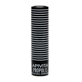 APIVITA Lip Care με Πρόπολη, 4.4gr