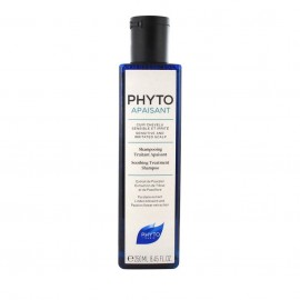 PHYTO Phytoapaisant Shampoo, Δροσιστικό Καταπραϋντικό Σαμπουάν, 250ml