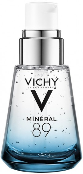 VICHY Mineral 89 Skin Booster Καθημερινό Booster Τόνωσης και Ενυδάτωσης, 30ml