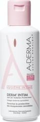 A-DERMA, Dermintim gel de toilette protecteur ph5.5,  Απαλό Καθαριστικό Ευαίσθητης Περιοχής, 200ml