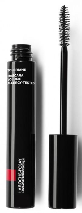 LA ROCHE-POSAY Toleriane Mascara Volume Black Μάσκαρα για τρισδιάτατο όγκο, 2ml