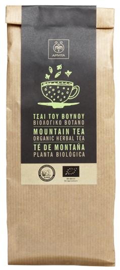 APIVITA Βιολογικό Τσάι του Βουνού, 20gr