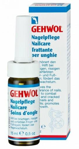 GEHWOL Nail Care 15ML 1125101