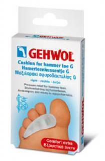 GEHWOL Cushion for Hammer Toe G LEFT 1126916 ΤΕΜ 1