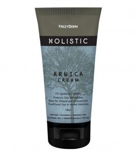 FREZYDERM Holistic Arnica Cream, Κρέμα με Άρνικα, 50ml