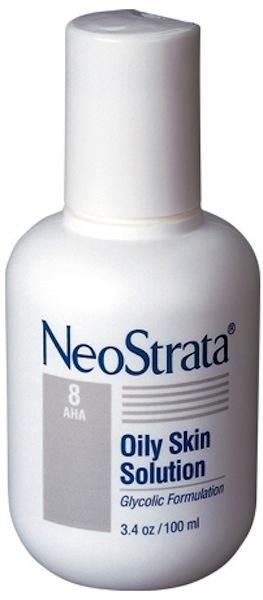 NEOSTRATA 8 AHA OILY SKIN SOLUTION 100ML