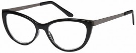 Omnia Vision Γυαλιά Πρεσβυωπίας code: RG-257 black ( 1 τμχ)